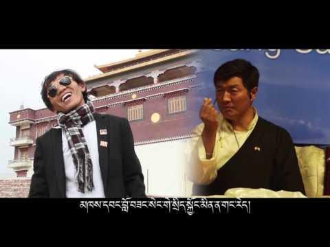 New Tibetan Song 2016 Sangay is King by Samdup Dorjee Sammy