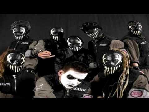Mushroomhead: The New Cult King (ft. Scott Edgell)