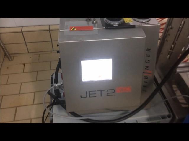 LEIBINGER JET2NEO Εκτύπωση σε φιλμ συσκευασίας ΚΙΟΚΠΑΣΟΓΛΟΥ L.I.T. Solutions
