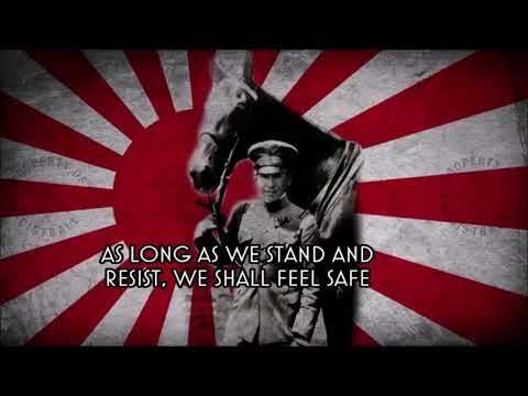 Song for the Defenders of Iwo Jima