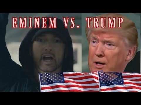 EMINEM vs. TRUMP + National Anthem (How Do You Music Remixing Tutorial)