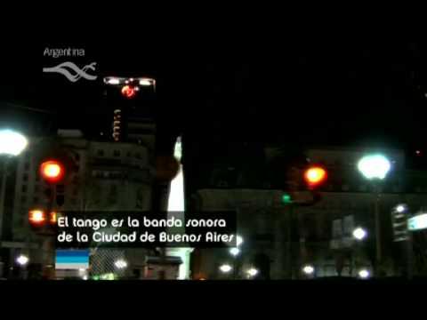 Tango   Secretaria Turismo Virtual la Nacion