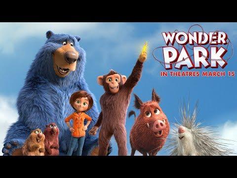 Wonder Park (2019) – In Theatres March 15