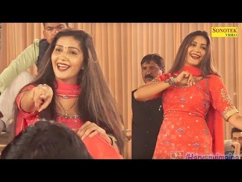 Teri Aakhaya Ka Kajal | Sapna Chaudhary | अट्टा में सपना ने मचाई धूम | New Haryanvi Song 2018