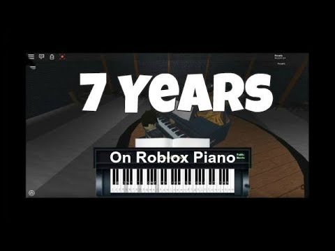 roblox how to make a piano useable