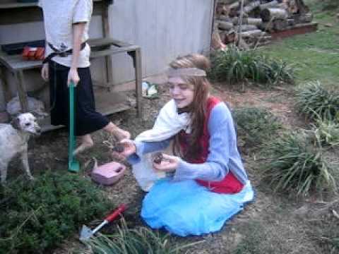 Medieval Gardening for Dummies