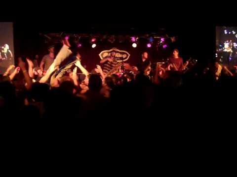 Streetlight Manifesto (live) - The Big Sleep - 9/21/09 - B.B. Kings