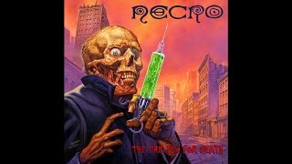 Watch Necro Death Rap feat Sabac video