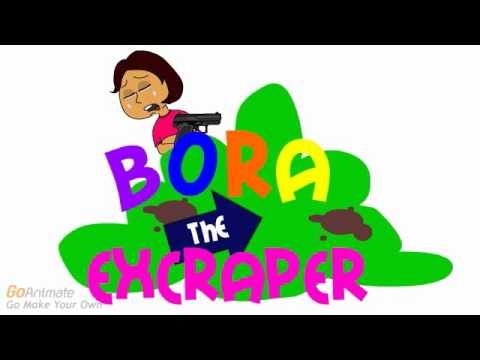Dora logo   sweetandsinfulcb   Flickr