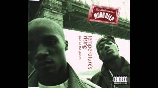 Mobb Deep - Give Up the Goods [Radio Version]