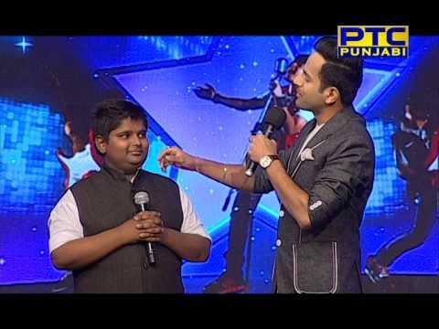 Voice Of Punjab Chhota Champ | Contestant Saurabh Nagpal | Episode 10 | Prelims 4