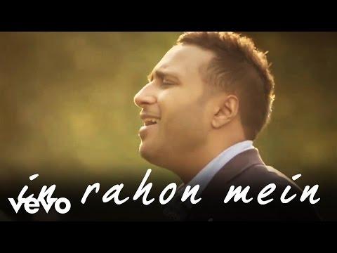 Ash King - In Rahon Mein | Ajay Singha | In Rahon Mein ft. Ash King