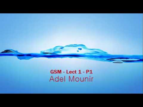 FDMA-TDMA-CDMA -Adel Mounir