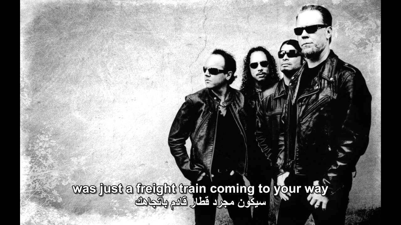 Four leaf clover lyrics metallica