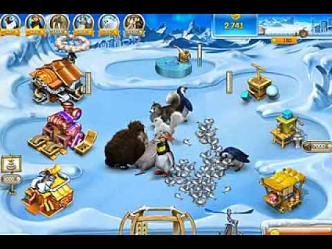 ледниковый период ферма скачать игру - фото 4