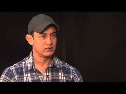 Aditya Chopra Shot Us Down - Aamir Khan