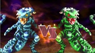 (Arcade) Primal Rage 2 - Vertigo gameplay in 1080p60