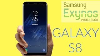 Samsung Galaxy S8 and Galaxy S8 Plus Review [EXYNOS] - So Close To Perfection!