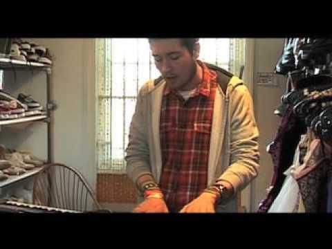 Dan Smith - plays solo