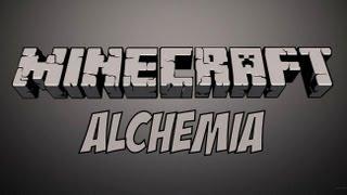 Minecraft Alchemia - Przepisy na mikstury