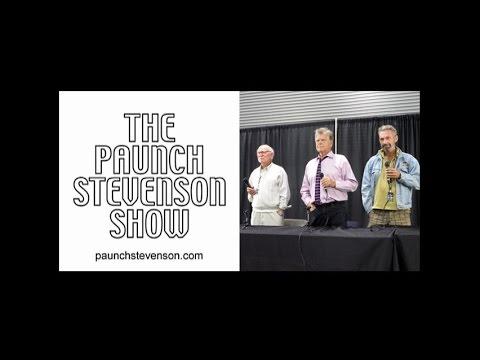 RetroCon Voice Actors Panel, Oaks, Pa, 9/25/2016