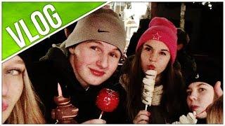 Vlog #13 - Berlin i Jarmark Świąteczny