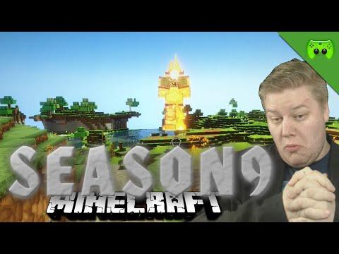 ZURÜCK IN DER WELT 🎮 Minecraft Season 9 #60