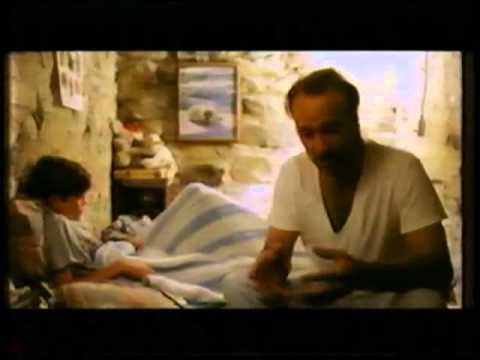 Marshal Hilton  Monologue - Feature Film