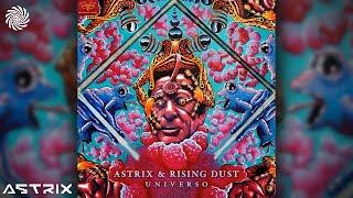 Astrix & Rising Dust - Universo