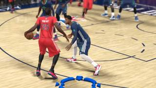 NBA 2K15 PC MAX SETTINGS ALL STAR GAME! - GTX 780