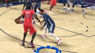NBA 2K15 PC MAX SETTINGS ALL STAR GAME! - GTX 780