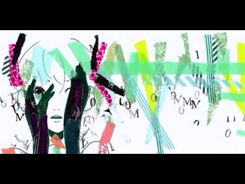[Subs+Lyrics] Music Music [Hatsune Miku]