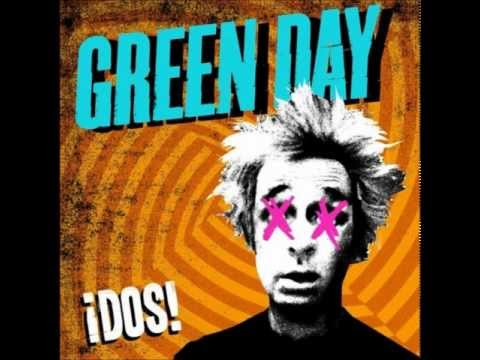 Green Day Fuck Time