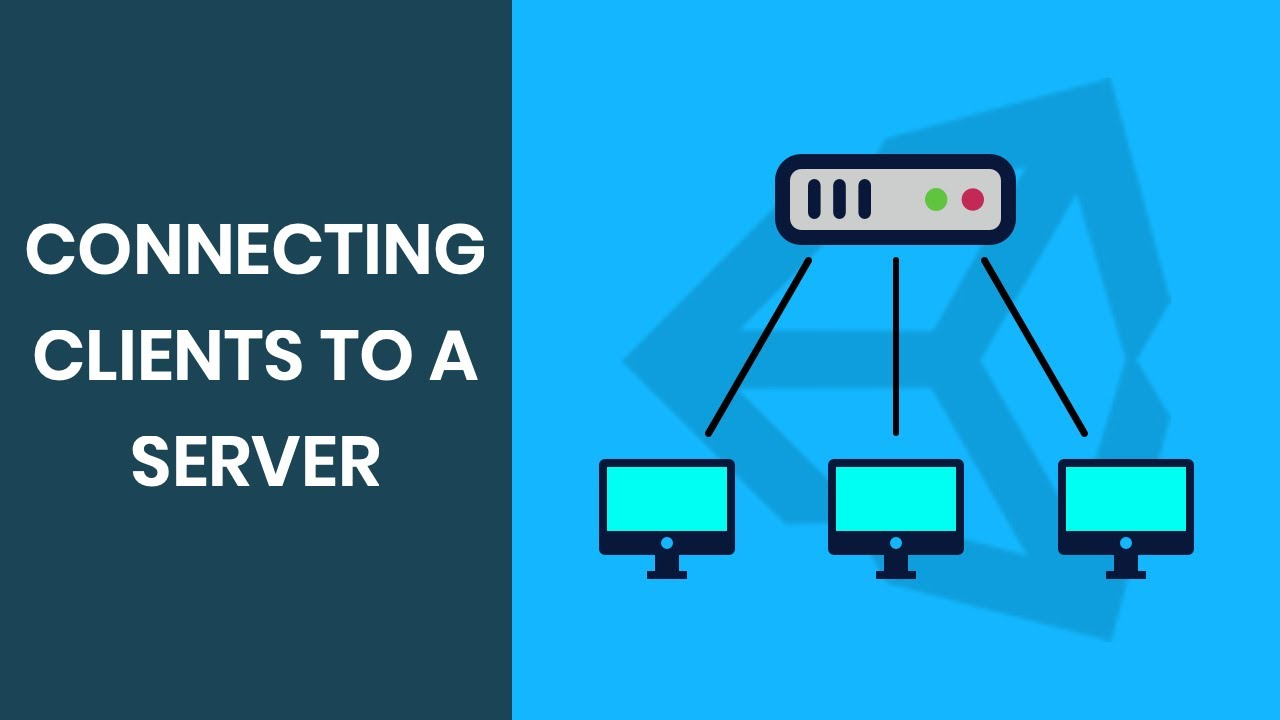 Connecting Unity Clients to a Dedicated Server | C# Networking Tutorial - Part 1