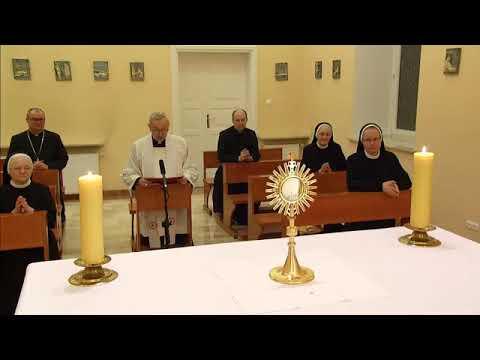 Zawierzenie Polski Najświętszemu Sercu Jezusa i Niepokalanemu Sercu Maryi