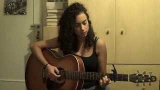 Imany You Will Never Know Dalila Acoustic Cover