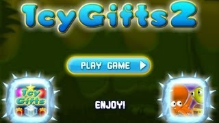 Icy Gifts 2 Level1 45 Walkthrough