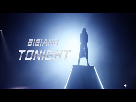 VIDEO: Bigiano – Tonight