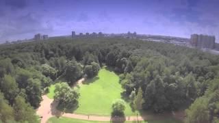 Съемки с воздуха Санкт-Петербург(, 2014-08-17T13:10:33.000Z)