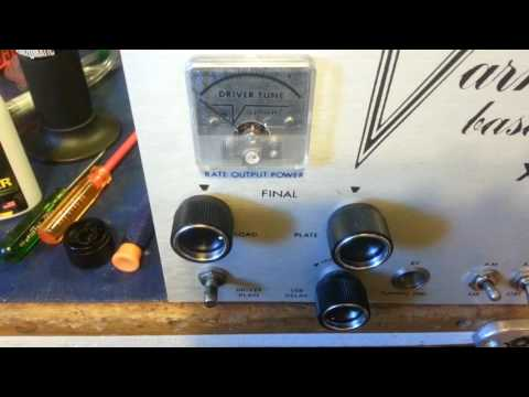Buddy - The Radio Shop on YouTube.   Brief report on flood in his area.