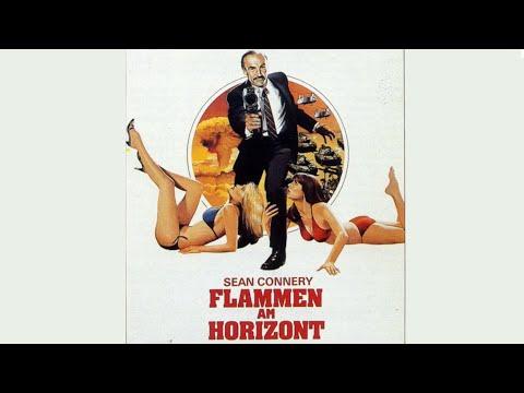 """Flammen Am Horizont (USA 1982 """" Wrong Is Right"""") Trailer Deutsch / German (Sean Connery)"""