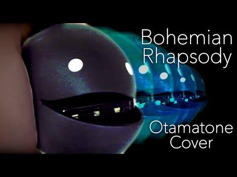 Bohemian Rhapsody - Otamatone Cover