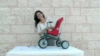 Toys R Us Smart Trike Recliner(, 2010-06-04T10:45:24.000Z)