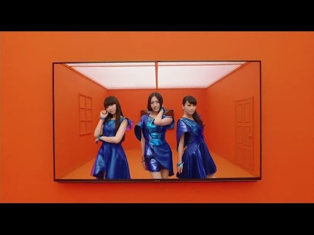 [Official Music Video] Perfume ?DISPLAY??short ver.?