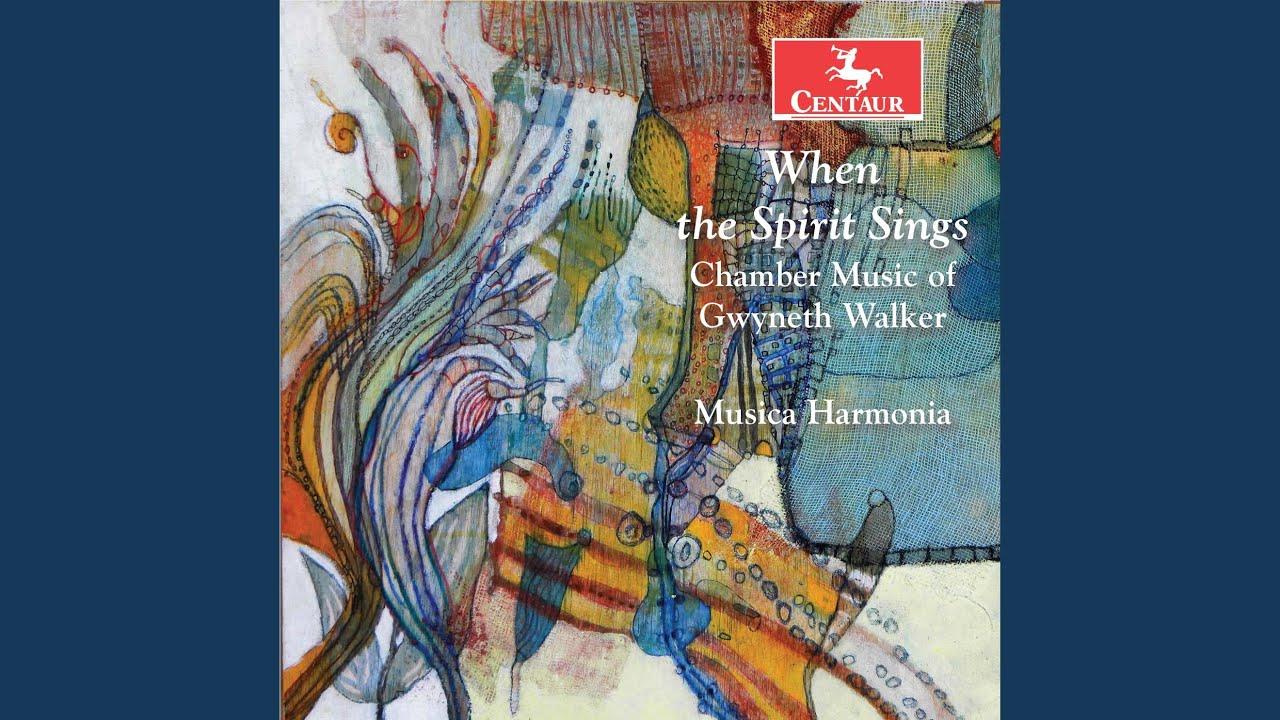 Gwyneth Walker Archives In Tune