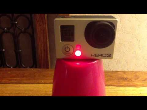 FAULTY GOPRO HERO 3 BLACK