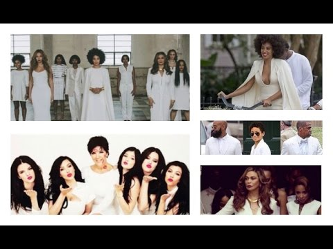 The Beyhive goes off on Kris Jenner for throwing shade at Solange's wedding pictures