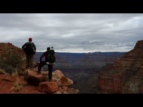 Grand Canyon - 9 Days on the Edge