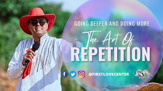 Going Deeper And Doing More | Dag Heward-Mills
