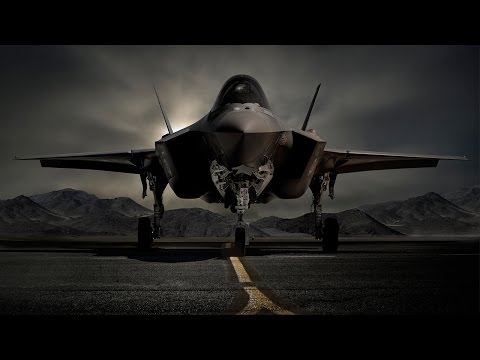 F-35 and the Legacy of Air Supremacy | U.S. Air Force